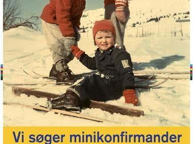 Poster - Søborg Kirke