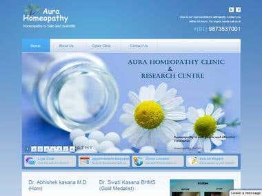 Aurahomeopathy