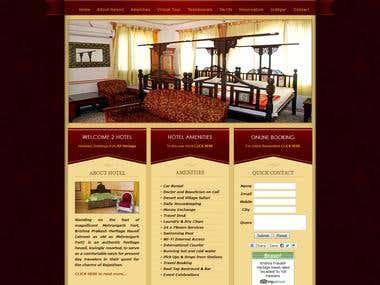 KP Heritage Resort