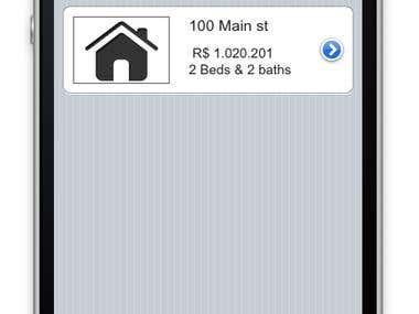 Tourzilla iOS App