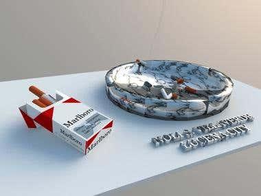3D MODEL ON SU8