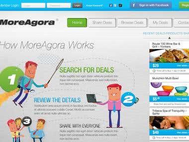 MoreAgora