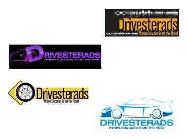 Drive all Logo