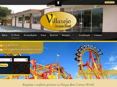 Website | Villarejo Parque Hotel