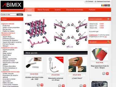 abimix.com