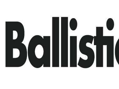 Ballistic MX