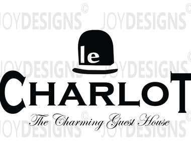 Design for LeCharlot.