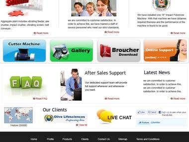 PHOTOSHOP,XHTML,CSS,JQUERY,PHP,MYSQL,JOOMLA,OSCOMMERCEEXPERT