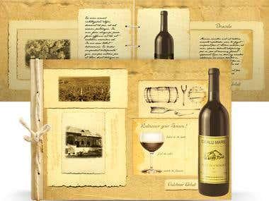 Wine album