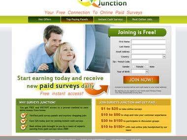 Surveys Junction
