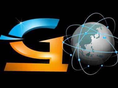 G1 & TRJ Logo Design