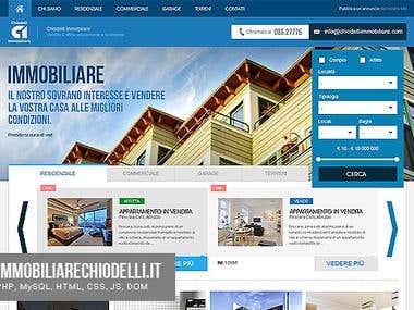Chiodelli Immobiliare (Italy)