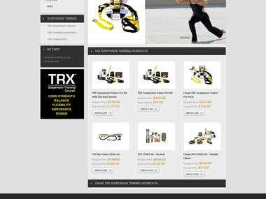 Magento theme from html-css