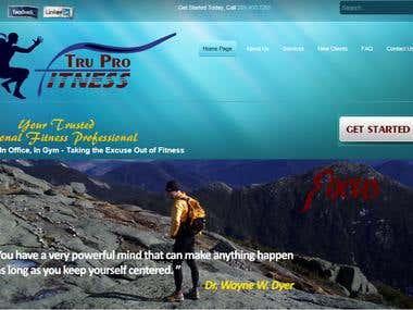 Tru Pro Fitness