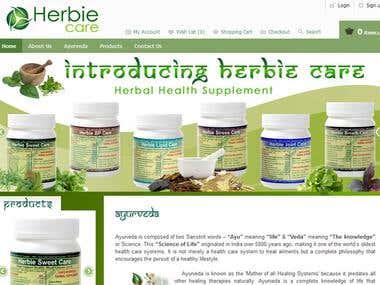 HerbieCare