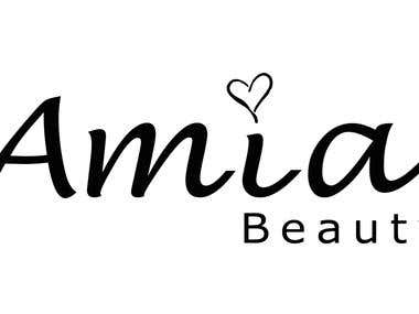 Amia Beauty Logo