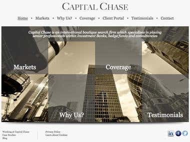 Capital Chase