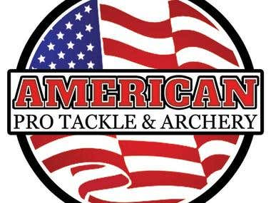 American Pro Tackle & Archery logo