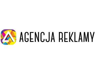 Logo Agencja Reklamy