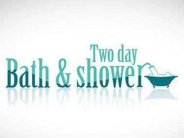Bath & shower logo