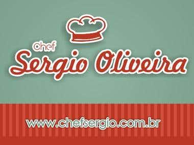 Chef Sergio Oliveira