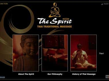 The Spirit Thai massage