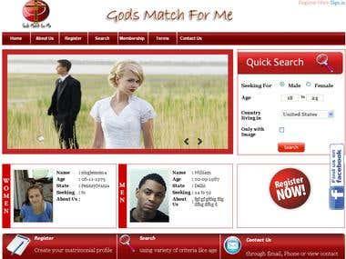 Godsmatchforme.com