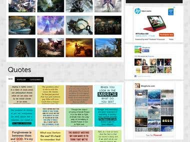 Bloghuts Wallpapers And Quotes