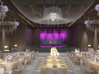 Hilton Event
