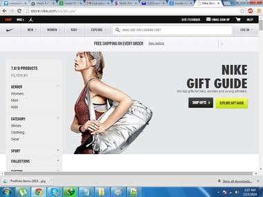 Insider Nike