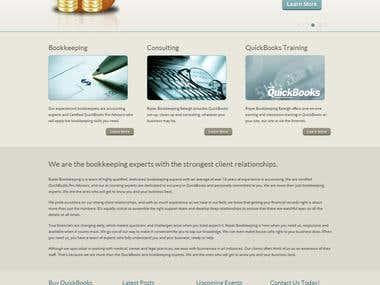 Webdevelopment Project #1