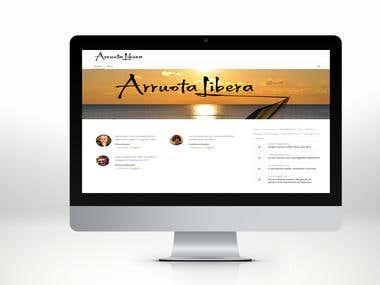 Blog customization