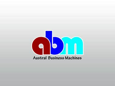 Contest Entry for Austral Business Machines