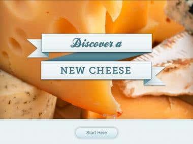 Glen Echo Cheese Kiosk