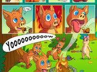 Pato & Friends Comic book reader