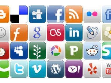 Worldwide Fan, Follower, Traffic (SMM) provider