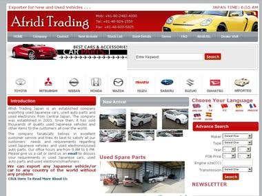 Afridi Trading