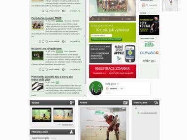 VASE LIGA - amateur sport league