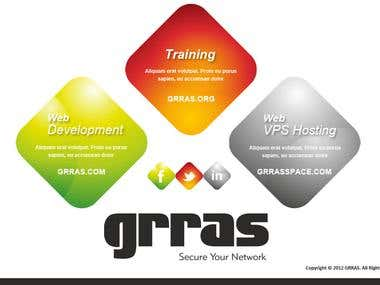 GRRAS Solutions Pvt. Ltd