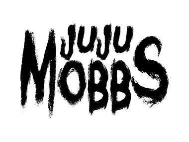 Juju Mobbs - Logo Design