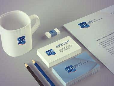 Corporate Branding Redesign