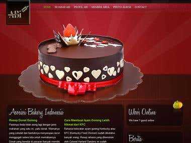 Asosiasi Bakery Indonesia