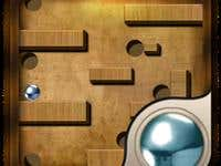 Labyrinth Puzzle Game - iOS Game