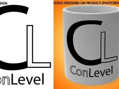 Logo design + product