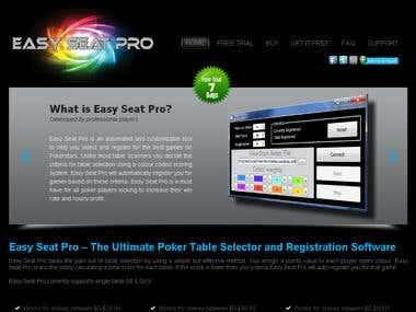 Easy Seat Pro