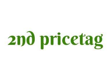 2nd Pricetag