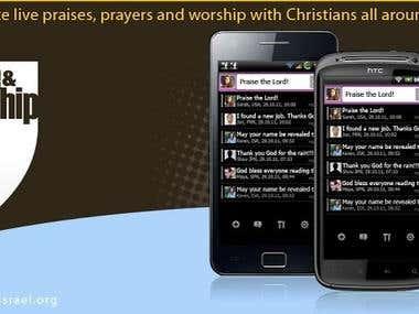 A Quick Praise & Worship