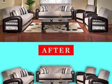 Photoshop Background Removing