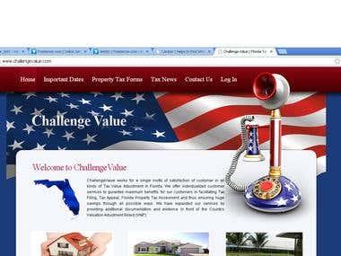 CahllengeValue.com