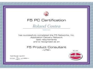 F5-PCL